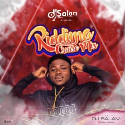 DJ Salam - Riddima Cruise Mix