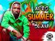 DJ Gaba - Afro Summer Slam Mix