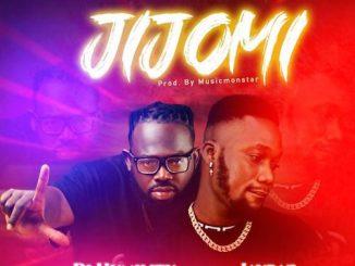 DJ Humility x Jaybaz - Jijomi