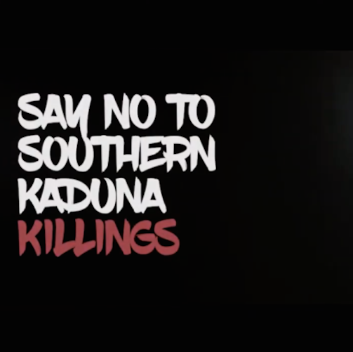Eedris Abdulkareem - Say No To Southern Kaduna Killings (Video)