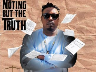 Eedris Abdulkareem - Nothing But The Truth