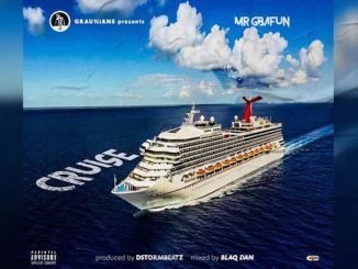 Mr Gbafun - Cruise