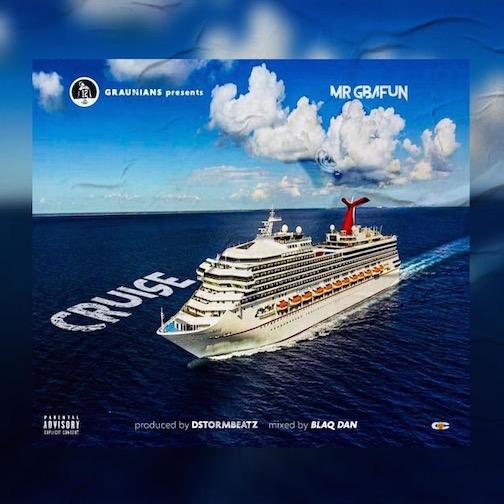 Mr Gbafun - Cruise
