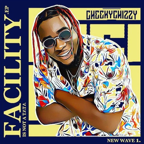 CheekyChizzy Ft. D'Banj & DJ Obi - Big Vibe