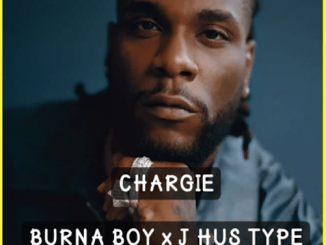 Top trending producer, Genesix Did-It comes up with another fresh instrumental titled chargie for rappers and singers. This is a prototype beat of Burna boy.