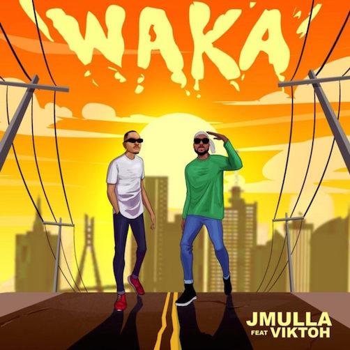 JMulla - Waka Ft. Viktoh