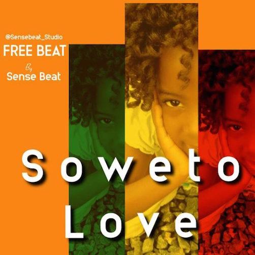 Sense Beat - Soweto Love (Free Beat)
