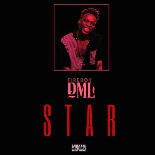 Fireboy DML - Star