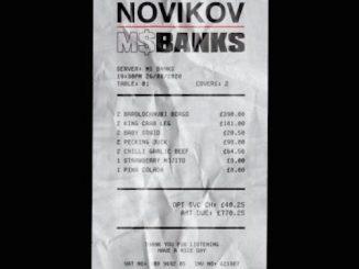 Ms Banks - Novikov