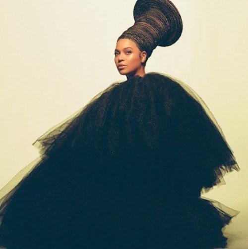 Beyonce Ft. Wizkid, Saint Jhn, Blue Ivy - Brown Skin Girl