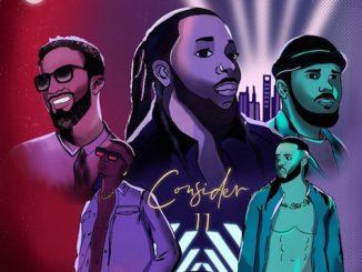 Del B Ft. Wizkid, Flavour, Kes & Walshy Fire - Consider (Remix)