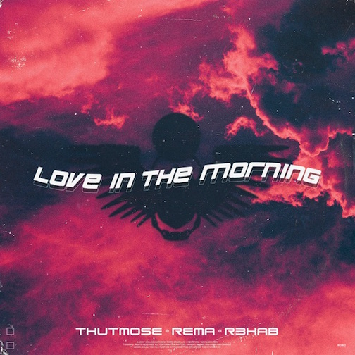 Thutmose Ft. Rema & R3hab - Love In The Morning (Remix)