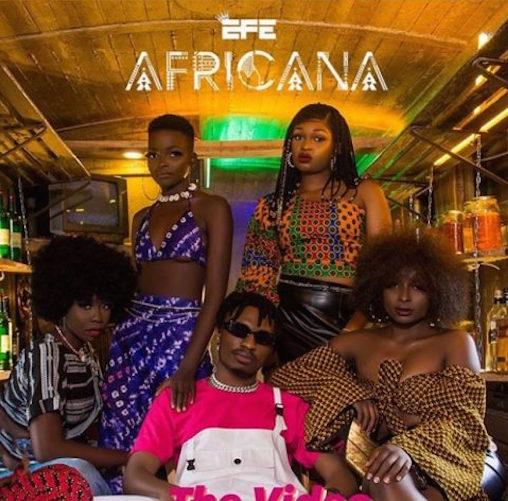 Efe - Africana