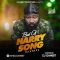 DJ Gambit - Best Of Harrysong 2020 Mix