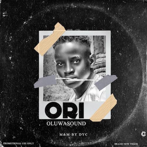 OluwaSound - Ori