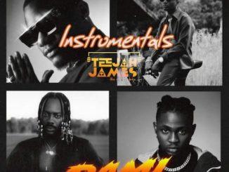 DJ Tunez - Pami (Instrumental) Ft. Wizkid, Adekunle Gold & Omah Lay