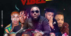 DJ Baddo - Positive Vibez Mix (Vol. 2)