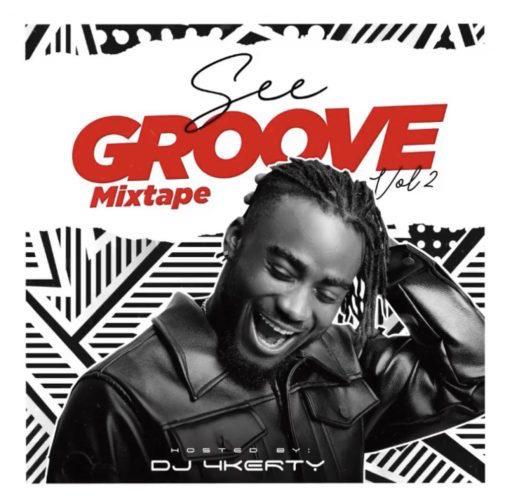 DJ 4Kerty - See Groove Mix Vol. 2
