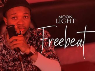 Endeetone - Moon Light Free Beat