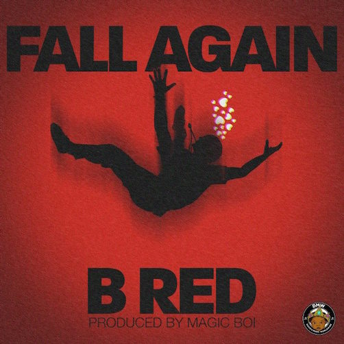B-Red - Fall Again