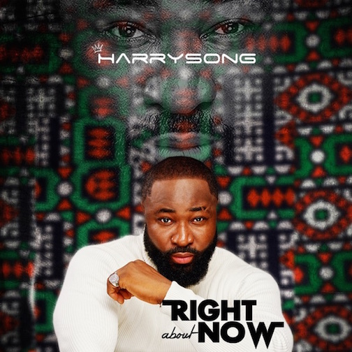 Harrysong Ft. Rudeboy - Konna