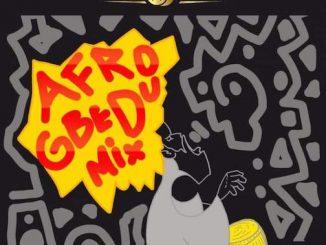 Deejay J Masta - Afro Gbedu Mix