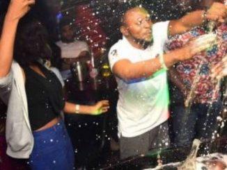 50 People Dead After Attending Yahoo Boy Party in Ogun