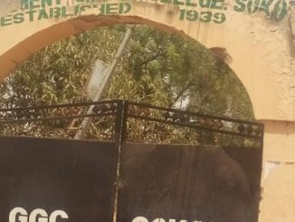 30 schoolgirls hospitalized in Sokoto over strange disease