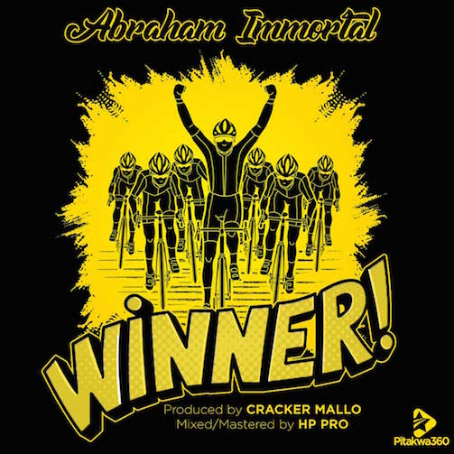 Abraham Immortal - Winner