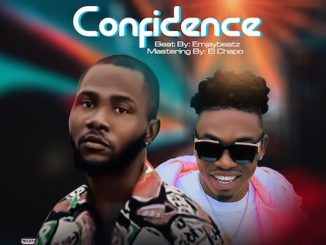 Ptay Daugly Ft. Mayorkun - Confidence