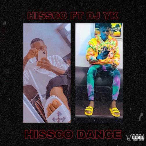 Hissco Ft. DJ YK - Hissco Dance