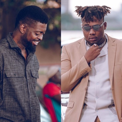 Basketmouth Set to Drop Visuals for Your Body