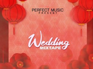 DJ Maff - Wedding Mix
