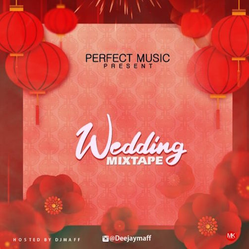 DJ Maff - Wedding Party Mix