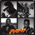 DJ Tunez - Pami Ft. Wizkid, Adekunle Gold & Omah Lay