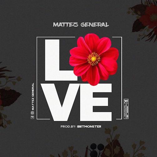Mattez General - Love