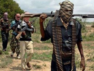 Bandits kill three along Kaduna-Zaria highway