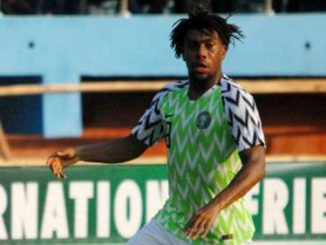 Nigeria play out 0-0 draw with Cameroon (As it happened)