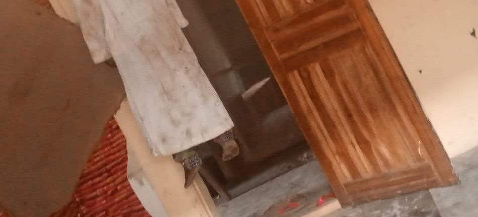 38-year-old man commits suicide in Ibadan