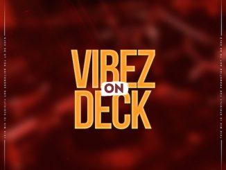 DJ Ken Gifted - Vibez On Deck Mix