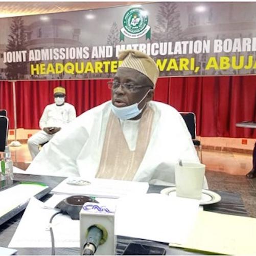 JAMB announces registration verification code, rules for CBT centres