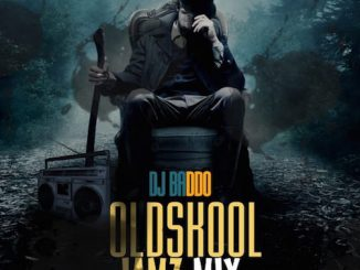 DJ Baddo - OldSkool Jamz Mix