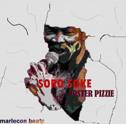 Foster Pizzie - Soro Soke