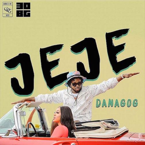 Danagog - Jeje