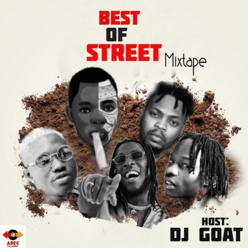 DJ Goat - Best Of Street Mix