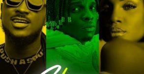 Idahams - Shima (Remix) Ft. Peruzzi & Seyi Shay
