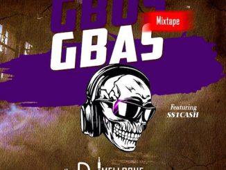 DJ Mellowshe - Gbos Gbas Mixtape