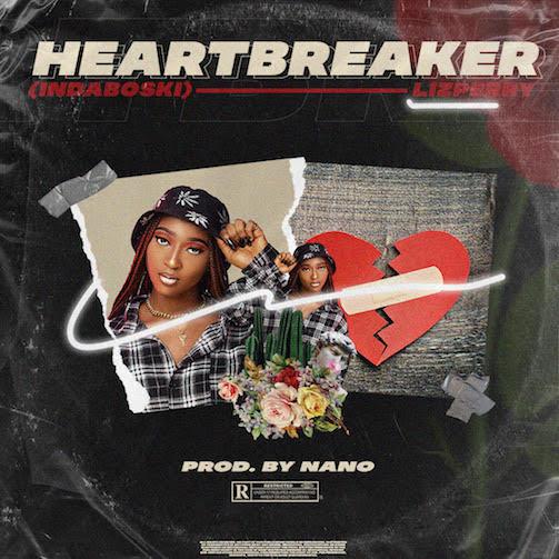 Liz Perry - HeartBreaker (Indaboaki)