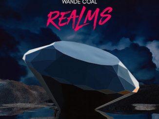 Wande Coal - Again (Remix) Ft. Wale
