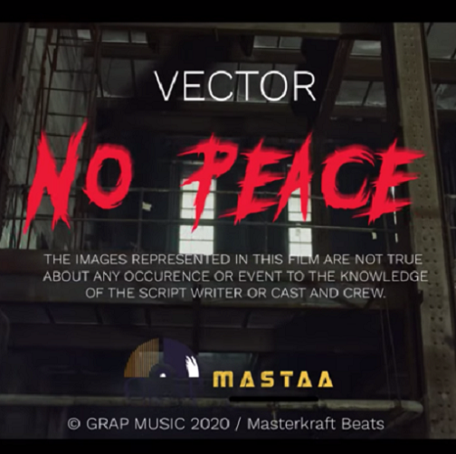 Vector - No Peace